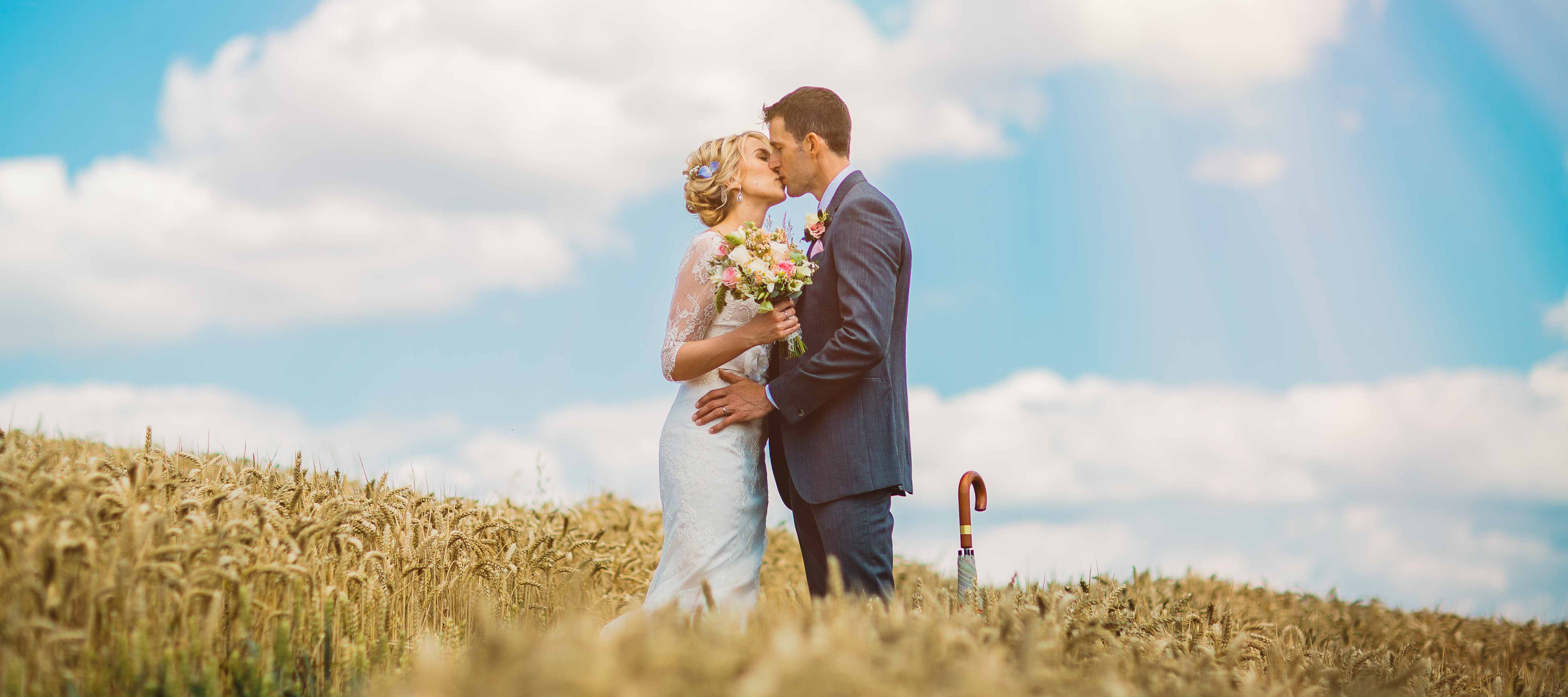 Tom is a creative Somerset wedding and commercial photographer based in Bath covering the UK and beyond.